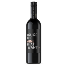 2018 You're The Wine That I Want Shiraz (12 Bottles)