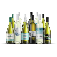 The Fan-Favourite Whites (12 Bottles)