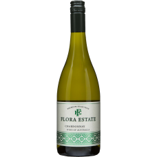 2017 Flora Estate Yarra Valley Chardonnay (12 Bottles)