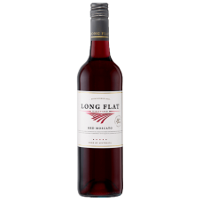 2019 Long Flat Vineyard Red Moscato (12 Bottles)