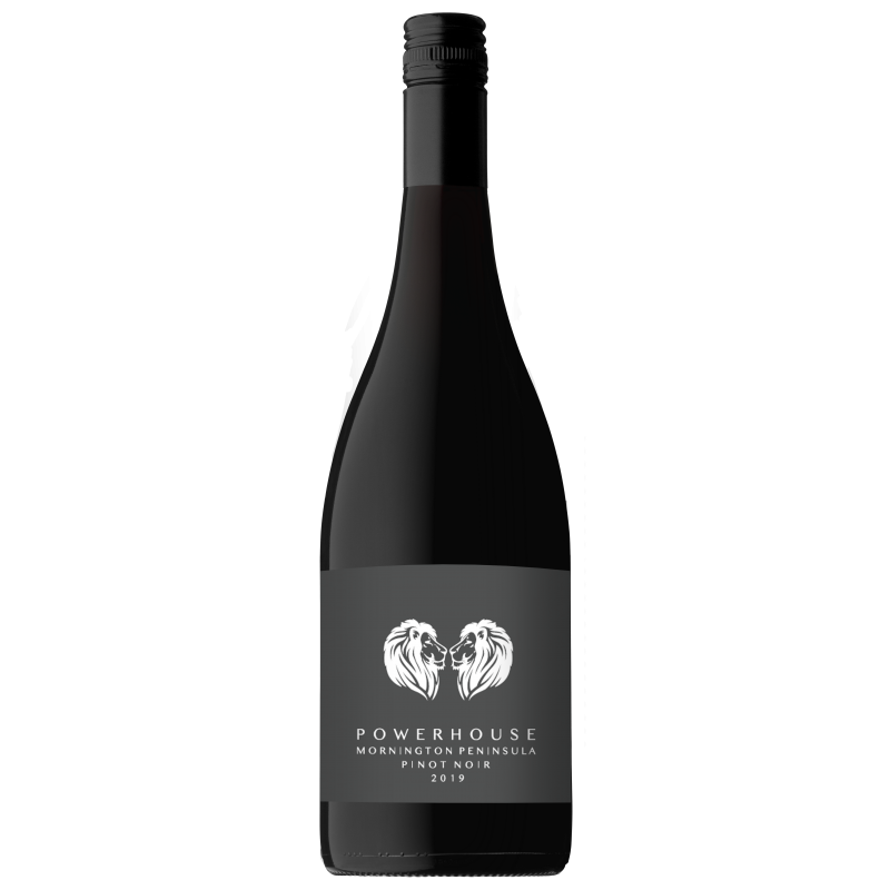 2019 Powerhouse Mornington Pinot Noir (12 bottles)