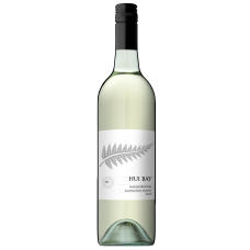 2019 Hui Bay Marlborough Sauvignon Blanc (12 Bottles)