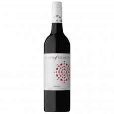 2019 Heart of Heart Shiraz (12 Bottles)