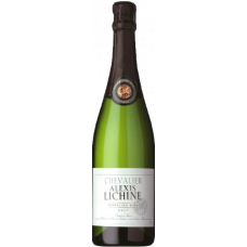 NV Chevalier Alexis Lichine Sparkling Wine Brut (12 bottles)