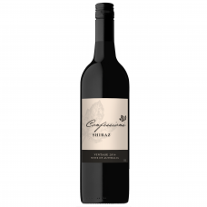 2016 Confessions Barossa Valley Shiraz (12 bottles)