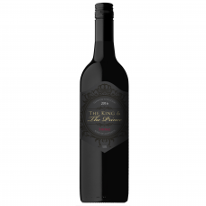 2016 The King & The Prince Barossa Valley Shiraz (12 Bottles)