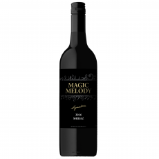 2016 Magic Melody Barossa Valley Shiraz (12 Bottles)