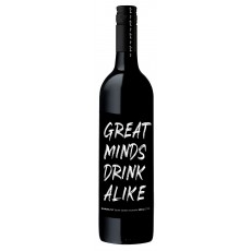 2018 Great Minds Drink Alike Shiraz | To Redeem Voucher | Please Read Instructions Below & Use Guest Checkout