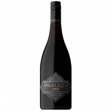 2018 Angelique SA Shiraz (12 bottles)