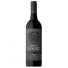 2018 Night court SA Shiraz (12 bottles)