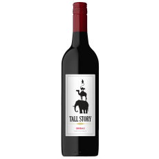 2018 Tall Story SA Shiraz (12 bottles)