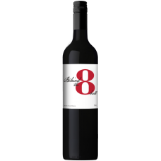 2013 Behind the 8 Ball Shiraz (12 Bottles)