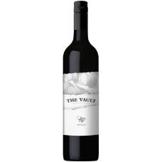 2013 The Vault Shiraz (12 Bottles)