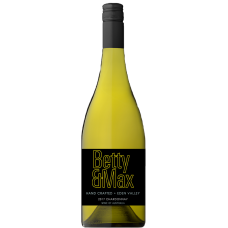 2017 Betty & Max Chardonnay Eden Valley (12 bottles)