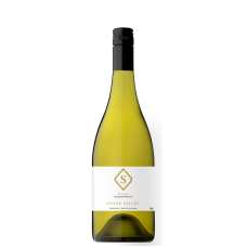 2017 Stone Valley Chardonnay (12 bottles)