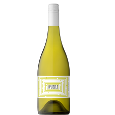 2018 The Puzzle Mornington Chardonnay (12 bottles)