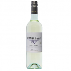 2018 Long Flat Pinot Grigio (12 bottles)