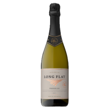 2018 Long flat Prosecco SEA  (12 bottles)