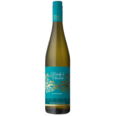 2018 Lady's Secret Riesling Traminer (12 Bottles)