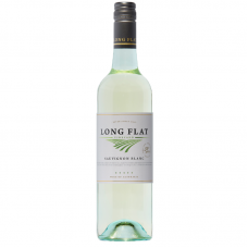 2018 Long Flat Sauvignon Blanc (12 bottle)