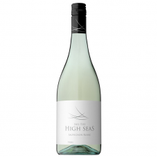 2018 Sail The High Seas Sauvignon Blanc (12 bottles)