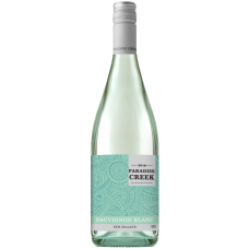 2019 Paradise Creek Marlborough Sauvignon Blanc (12 Bottles)