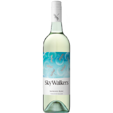 2019 Sky Walker Marlborough Sauvignon Blanc (12 Bottles)