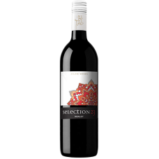 NV Zilzie Selection 23 Merlot (12 bottles)