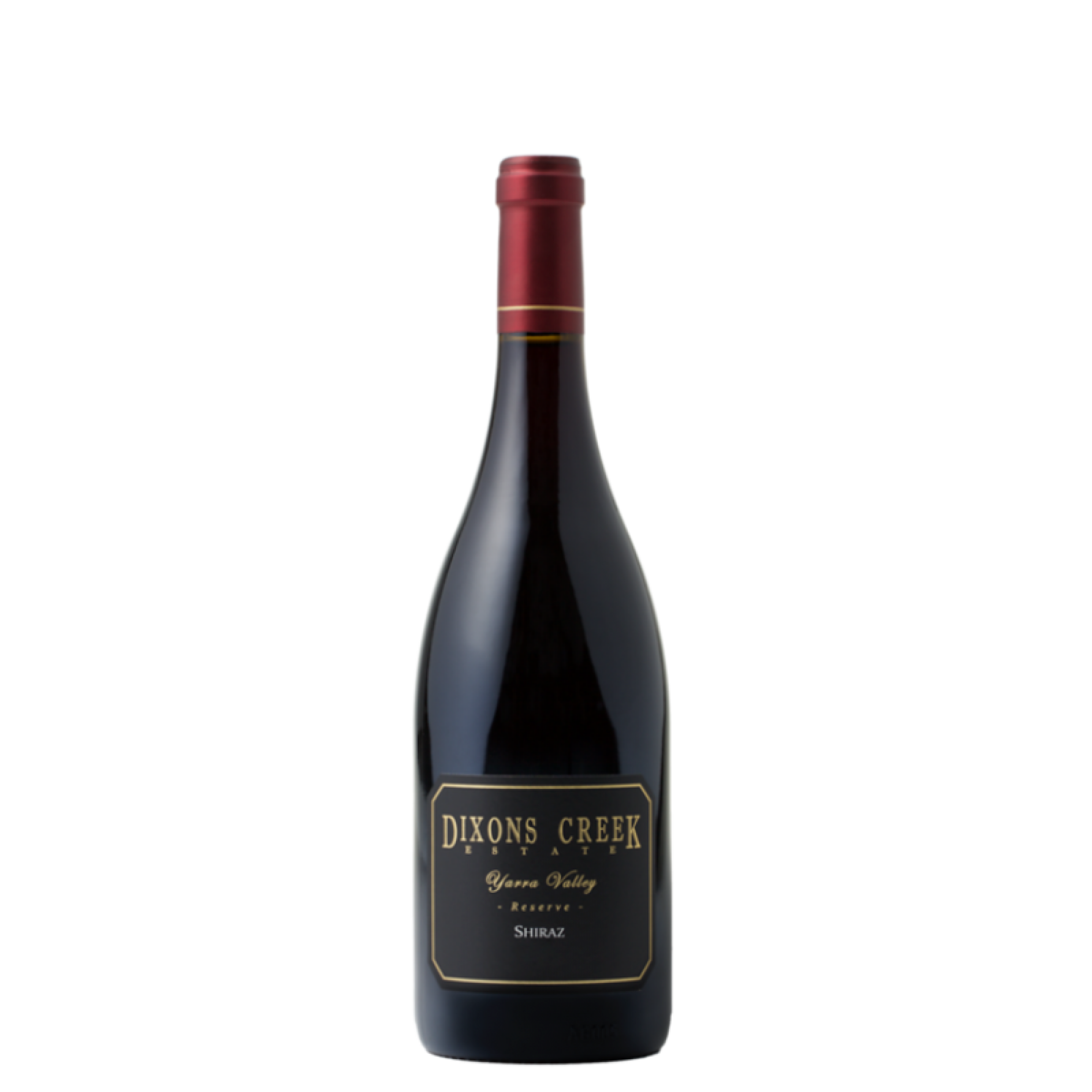2016 Dixons Creek Shiraz (6 bottles)