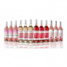 Mixed Pinks (12 bottles)